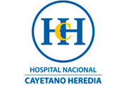 HOSPITAL CAYETANO HEREDIA