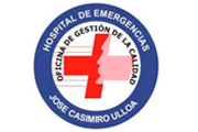 HOSPITAL DE EMERGENCIAS JOSÉ CASIMIRO ULLOA